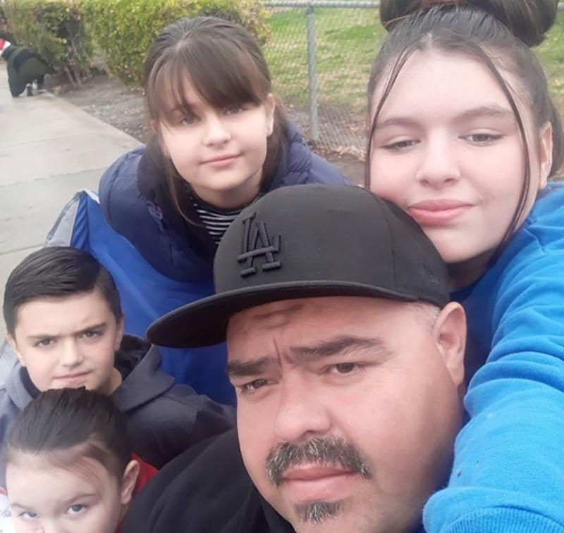 Father and His 3 Children Killed After Fire Caused by Christmas Tree Burns Through Apartment