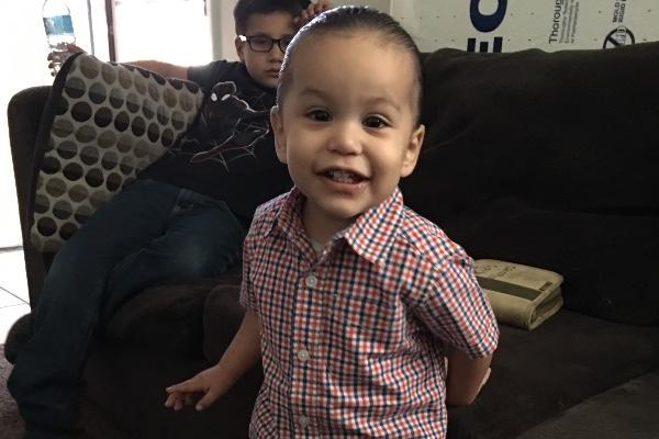 A 2-year-old in Arizona died after getting what was allegedly a medically unnecessary dental procedure. Now his parents are suing. (Photo: GoFundMe).