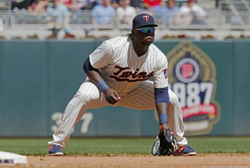 MLB upholds 1-game suspension for Twins Miguel Sano