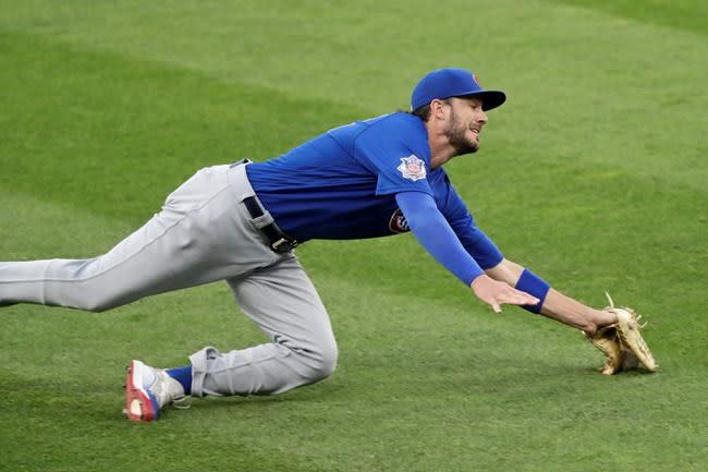 Cubs 3B Kris Bryant gets injection for ailing left wrist