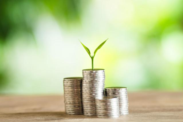 Socially responsible investing is a growing trend among investors, particularly millennials. (Getty)