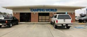 Camping World and Good Sam Open New SuperCenter in Biloxi, Mississippi
