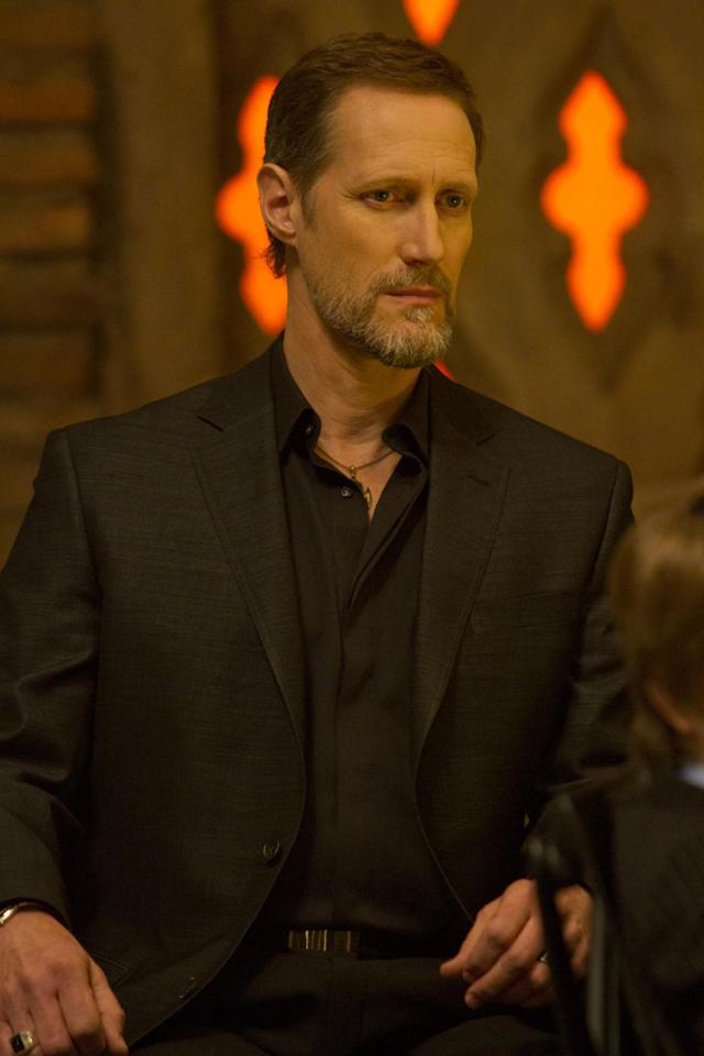 Christopher Heyerdahl as Authority member Dieter Braun