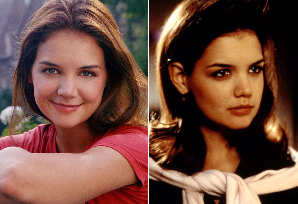Katie Holmes: Dawson's Creek/ The Gift