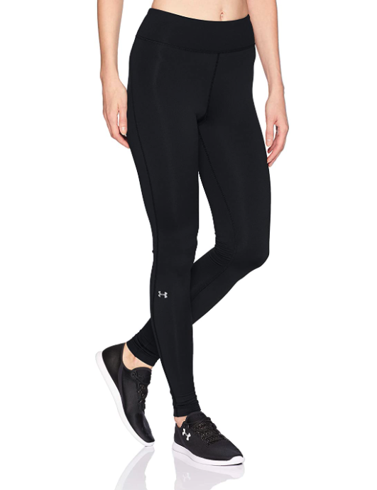 "<h2>28% Off Under Armour ColdGear Authentic Leggings</h2><br>This #1 bestselling pair of Under Armour leggings is crafted from an ultra-warm and moisture-wicking blend of 87% polyester and 13% elastane with welded seams that help to eliminate chafing and provide a smooth-streamlined silhouette. <br><br><strong>Under Armour</strong> ColdGear Authentic Leggings, $, available at <a href=""https://amzn.to/36oWkBa"" rel=""nofollow noopener"" target=""_blank"" data-ylk=""slk:Amazon"" class=""link rapid-noclick-resp"">Amazon</a>"