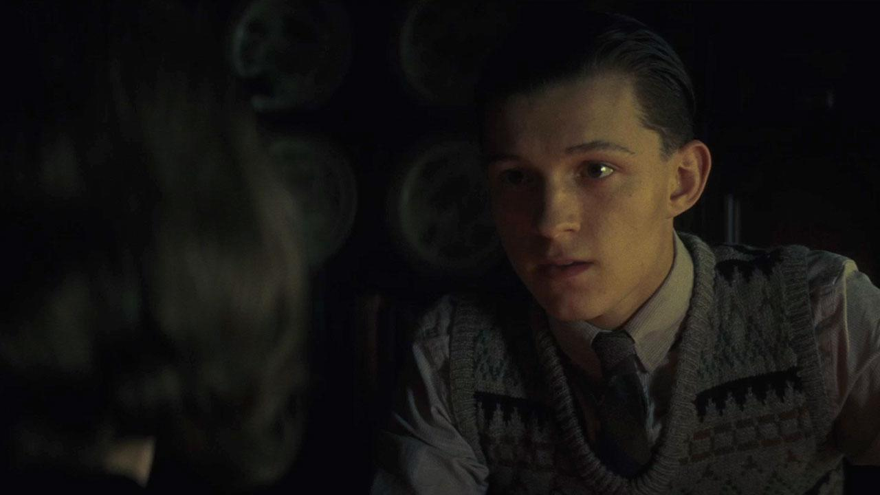Tom Holland as Jack Fawcett in 'The Lost City of Z' (Studio Canal)