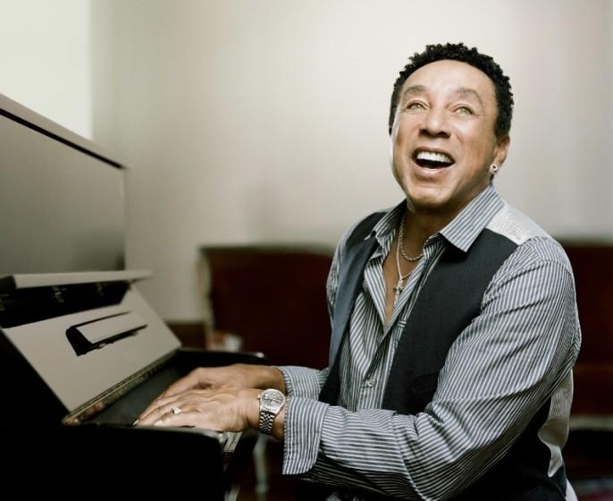 Smokey Robinson leads the lineup of talent on the 2016 Soul Train Cruise that is to set sail from Florida in January 2016.