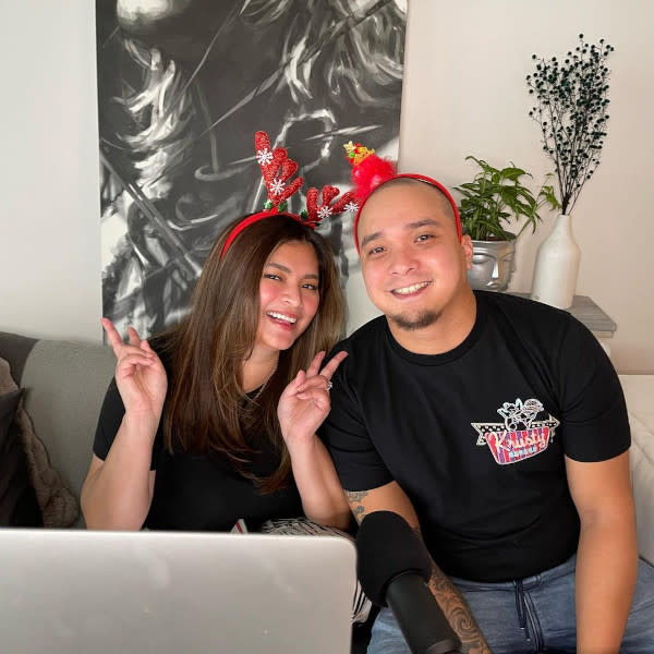 Neil is now engaged to be married to Angel Locsin