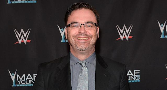 "Showtime's new documentary ""Bipolar Rock 'N' Roller"" chronicles Mauro Ranallo's rise in the sports broadcasting industry as well as his struggles with his mental illness. (Getty Images)"