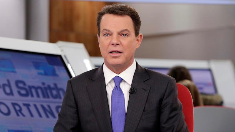 Shepard Smith departing Fox News after 23 years