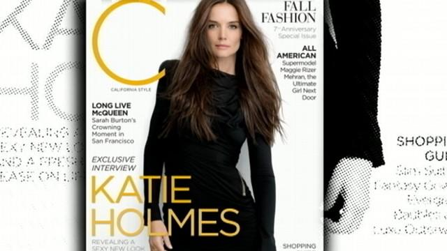 Actress has appeared on two magazine covers just as her fashion line takes off.