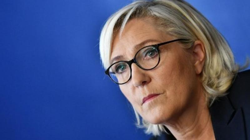 Marine Le Pen wants ban on Juventus supporters due to coronavirus