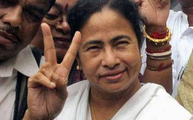 Mamata Banerjee to be re-elected as Trinamool Congress Chairperson for fourth time since 1998