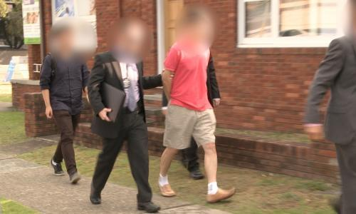Australian man accused of trying to sell North Korean missiles overseas refused bail