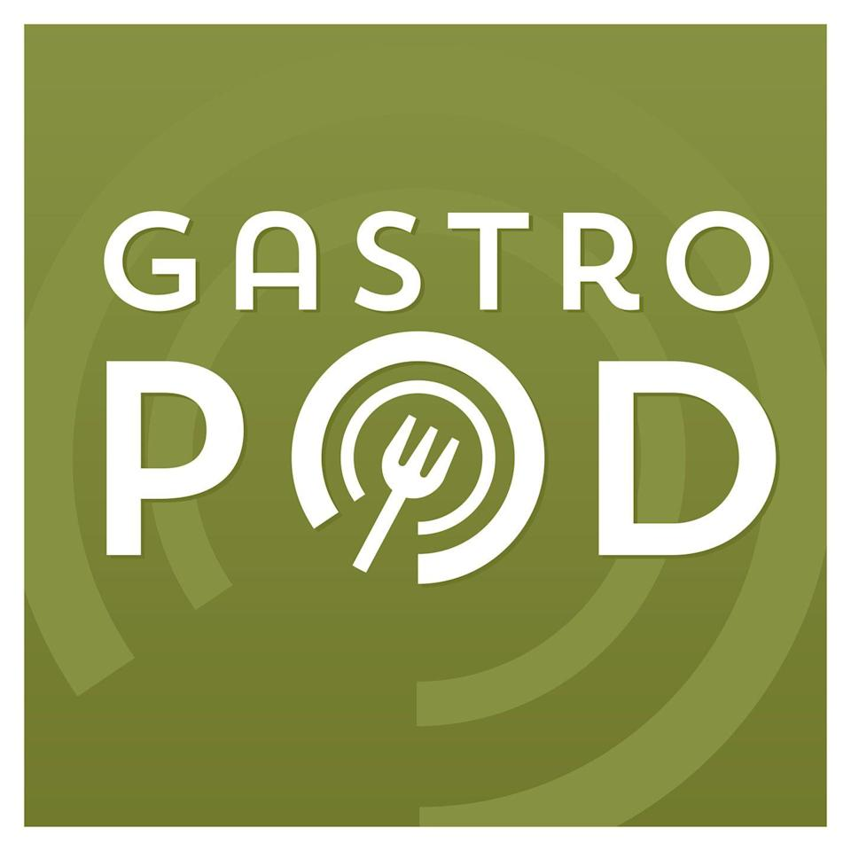 "<p>Journalists Cynthia Graber and Nicola Twilley have been reporting on food, science, and technology for years. Their podcast uncovers the history of how foods like apples, potatoes, and pizza became American staples, and offers fascinating answers to questions like ""how <em>did </em>tiki bars become a thing?""</p><p><a class=""link rapid-noclick-resp"" href=""https://podcasts.apple.com/us/podcast/gastropod/id918896288"" rel=""nofollow noopener"" target=""_blank"" data-ylk=""slk:LISTEN NOW"">LISTEN NOW</a></p>"