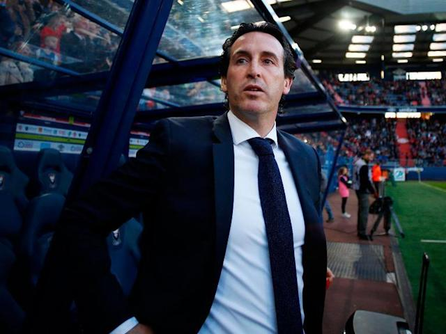 Transfer news - live updates: Unai Emery to Arsenal latest plus Liverpool, Manchester United, Spurs and more