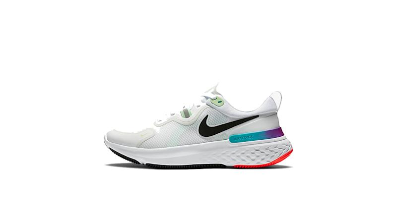 Women's Running Shoe Nike React Miler