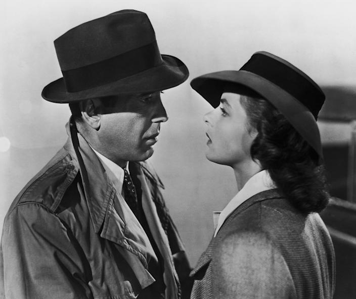 Casablanca (Getty Images)