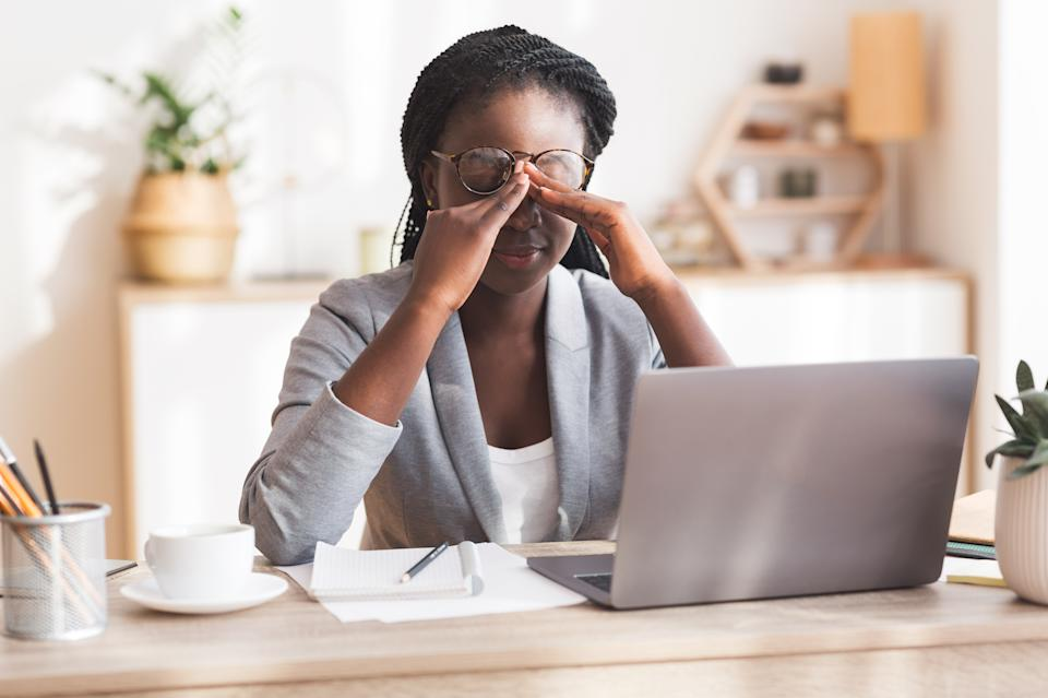 Computer taking forever and a day to boot up? You're not alone. (Photo: Getty)