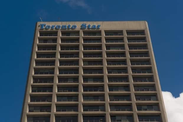 Torstar Corp. was recently taken over by a company called Nordstar. (Eduardo Lima/Canadian Press - image credit)