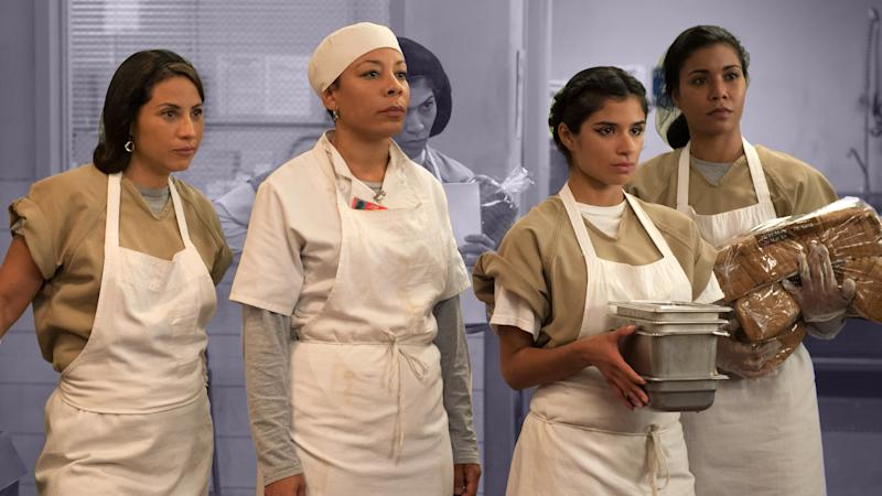 'We Broke a Lot of Rules': Orange Is the New Black 's Cast on Its Legacy