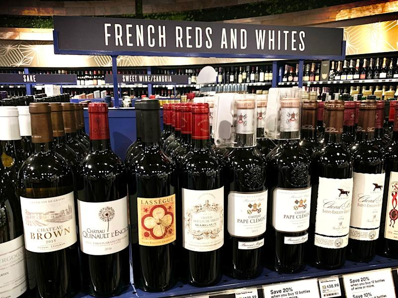 How Wine Importers Are Reacting to Trump's New Tariffs