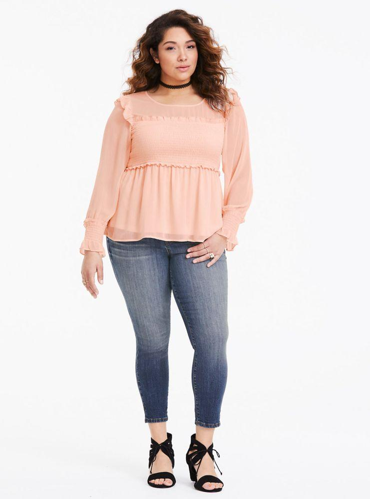 c8242dd98a3 11 fashion pieces from Torrid s new collection that will make you ...
