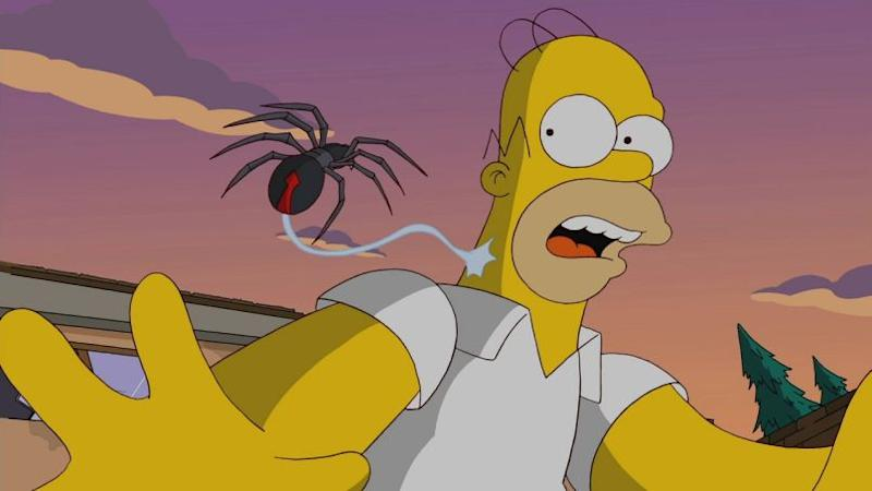 treehouse of horror xxii Ranking: Every Simpsons Treehouse of Horror Halloween Episode from Worst to Best