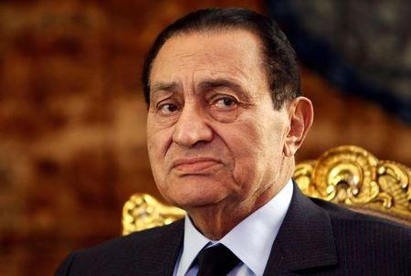 Hosni Mubarak freed after six years in detention