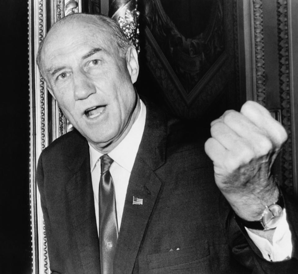 Strom Thurmond Filibuster Jeopardy Questions
