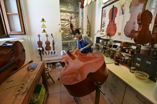Cremona, birthplace of Stradivarius, is today a veritable laboratory for luthiers from all over the world, and violin making workshops are everywhere