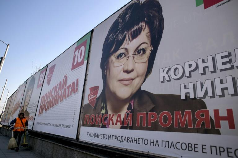 If Bulgarian Socialist Party leader Kornelia Ninova can become premier it raises the prospect of NATO member Bulgaria drifting more towards Moscow