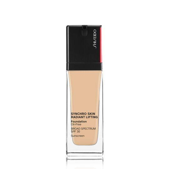 """<p><strong>Shiseido SYNCHRO SKIN RADIANT LIFTING Foundation SPF 30</strong></p><p>shiseido.com</p><p><strong>$47.00</strong></p><p><a href=""""https://go.redirectingat.com?id=74968X1596630&url=https%3A%2F%2Fwww.shiseido.com%2Fus%2Fen%2Fsynchro-skin-radiant-lifting-foundation-spf-30-9990000000208.html%3Fdwvar_9990000000208_color%3D0852167384%26cgid%3Dfoundation&sref=https%3A%2F%2Fwww.harpersbazaar.com%2Fbeauty%2Fmakeup%2Fg36077180%2Fasian-owned-beauty-brands%2F"""" rel=""""nofollow noopener"""" target=""""_blank"""" data-ylk=""""slk:Shop Now"""" class=""""link rapid-noclick-resp"""">Shop Now</a></p><p>The Japanese cosmetics company Shiseido is one of the oldest across the entire globe, and in our opinion, one of the top players in prestige beauty. Not only is the Shiseido name brand incredible (clock this foundation that melts into skin), but its portfolio includes Drunk Elephant, Clé de Peau, bareMinerals, and NARS, just to name a few. </p>"""