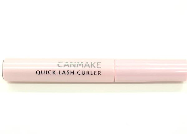 Quick Lash Curler BK (680 yen, tax excluded)