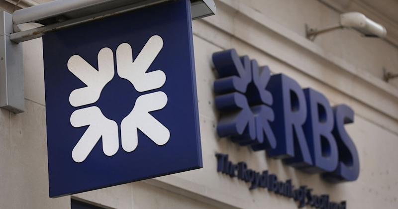 """A 37% gender pay gap at the Royal Bank of Scotland has been branded """"shockingly large"""", after the state-owned bank became the latest company to reveal a big disparity on Friday."""