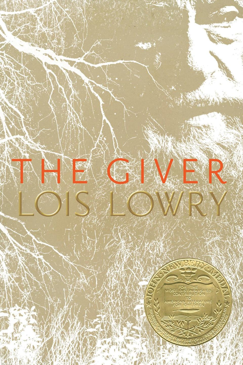 "<p><a href=""https://www.popsugar.com/buy?url=https%3A%2F%2Fwww.amazon.com%2FGiver-Quartet-Lois-Lowry%2Fdp%2F0547995660%2Fref%3Dtmm_hrd_swatch_0%3F_encoding%3DUTF8%26qid%3D%26sr%3D&p_name=%3Cb%3EThe%20Giver%3C%2Fb%3E%20by%20Lois%20Lowry&retailer=amazon.com&evar1=tres%3Auk&evar9=43250262&evar98=https%3A%2F%2Fwww.popsugar.com%2Flove%2Fphoto-gallery%2F43250262%2Fimage%2F43252272%2FGiver-Lois-Lowry&list1=books%2Cwomen%2Creading%2Cinternational%20womens%20day%2Cwomens%20history%20month&prop13=api&pdata=1"" class=""link rapid-noclick-resp"" rel=""nofollow noopener"" target=""_blank"" data-ylk=""slk:The Giver by Lois Lowry""><b>The Giver</b> by Lois Lowry</a></p>"