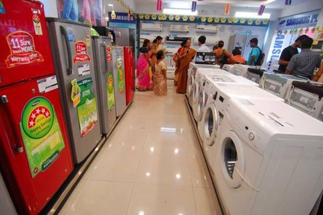 retail, malls, store, shopping, consumer durables,