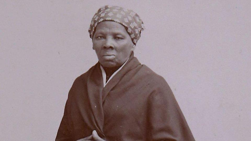 Harriet Tubman served as a spy and a nurse during the US Civil War