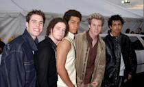 """<p>Though singers and groups launched by TV shows are old hat now, when <em>Making the Band</em> first launched the career of O-Town in 2000, it felt like catching lightning in a bottle. By that time, the idea that bunch of gurus would assemble a random collection of pretty-faced young men into a boy band wasn't some trade industry secret, but O-Town's actual success post-series was pretty surprising. They had one hit, """"Liquid Dreams,"""" that charted, though only member Ashley Parker Angel went on to have a semi-successful solo career.  </p>"""