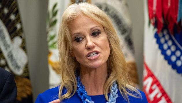 US lawmakers threaten to subpoena Trump aide Conway