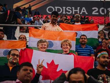 Hockey World Cup 2018: High audience turnout, state-of-the-art facilities and capable management makes tournament truly global affair