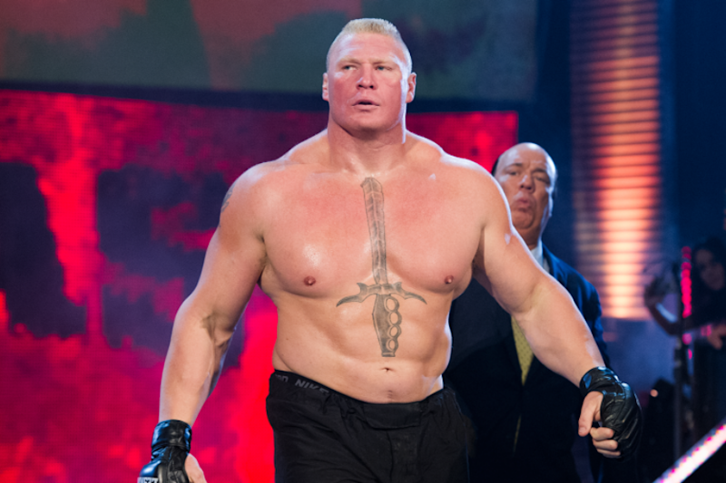 Happy Birthday Brock Lesnar: Here are 7 Interesting Facts about WWE Wrestler