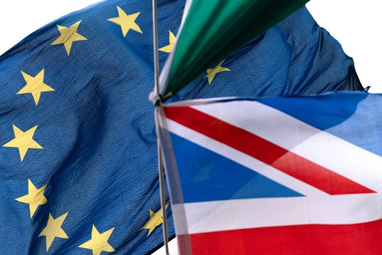 Britain voted narrowly in a 2016 referendum to leave the EU