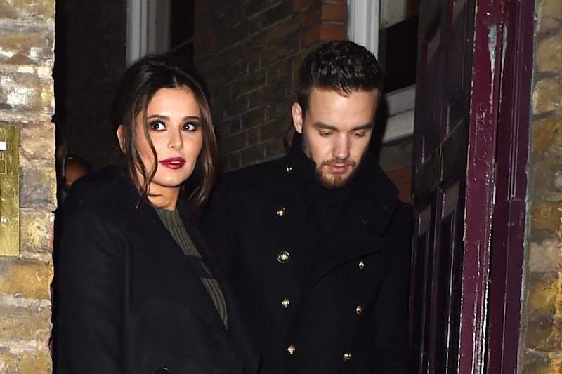 Plagued: The celebrity couple have struggled to stop break-up rumours from spreading: Splash News