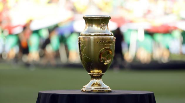 <p>Qatar to join Brazil & Argentina in 2019 Copa America</p>