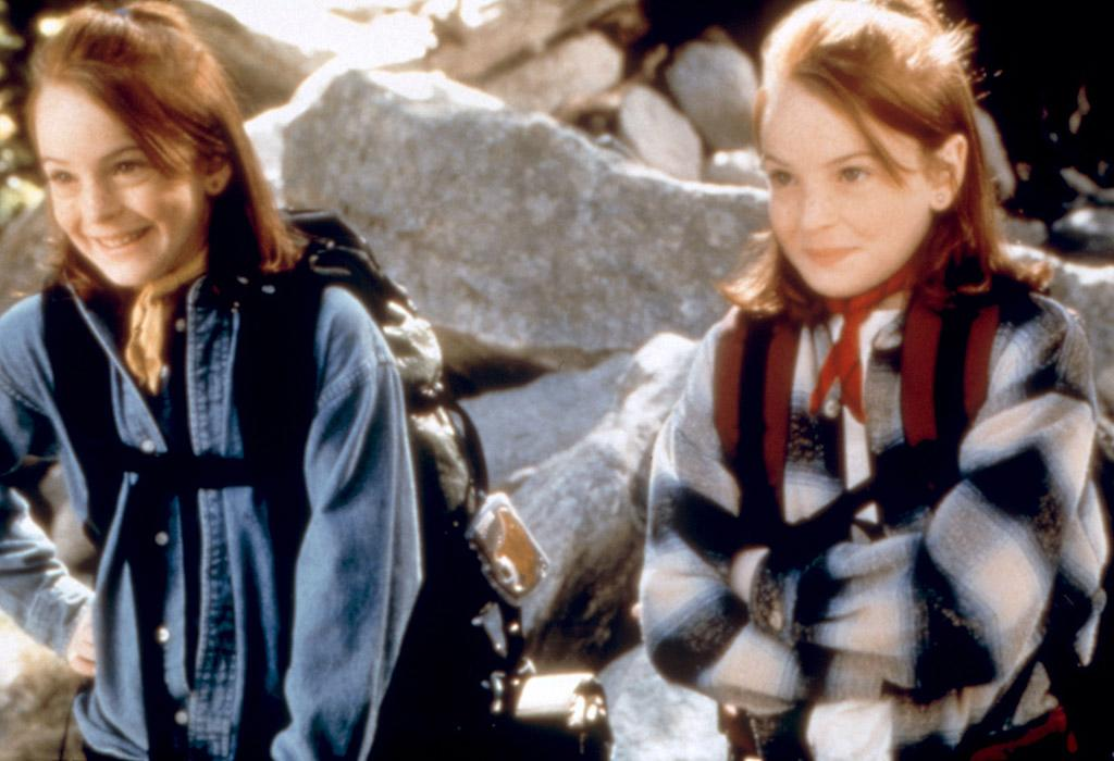 "<b>HIGH: 'The Parent Trap' (1998)<br /></b>A movie that the LiLo generation will never cease to forget or associate Lohan with is ""The Parent Trap"" remake in 1998. Between her British accent, fencing skills, and dual-acting ability, it was a pretty impressive performance for a 12-year-old. During an <a href=""http://www.youtube.com/watch?v=Wkma7aJGjFs"" target=""_blank"">interview</a>, young Lindsay revealed how she reacted to getting the part: ""Oh, my gosh. I started jumping up and down on the bed in my hotel room and I was freaking out. I called everyone up all my friends and everything. It was so exciting because I never thought that day would come."""
