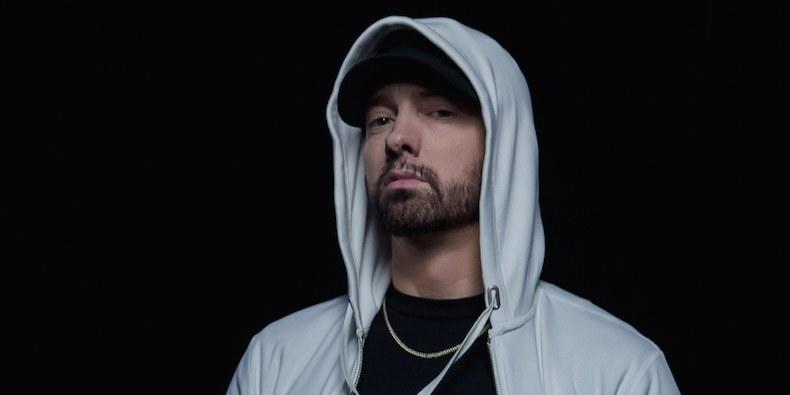 Eminem and Rag & Bone Collaborate on New Fashion Collection