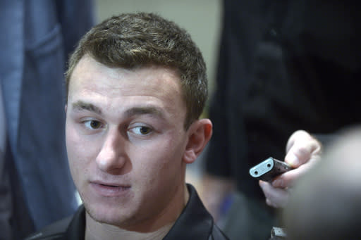 A&M prepares for what could be Manziel's last game