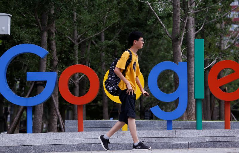 Google in talks with publishers to pay for premium news content: WSJ
