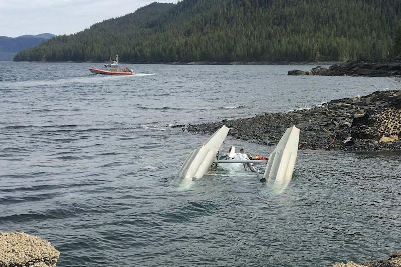Alaskan Airline Involved in Two Fatal Crashes in One Week
